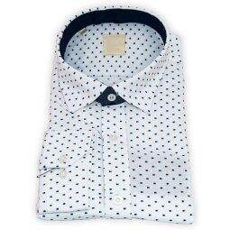 De Blasio Hazır Gömlek -Triko kumaş