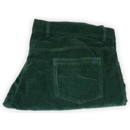 Sergio Molosken Velvet Pantalon